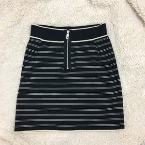 Rag & Bone Regan Bodycon Mini Skirt Size 0